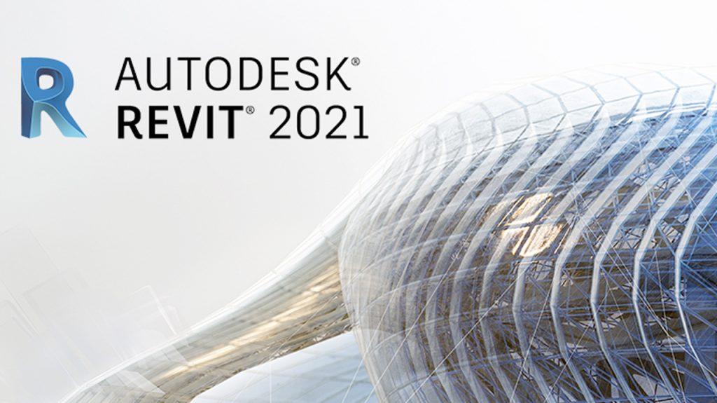 Autodesk Revit 2021 + Crack - Civil MDC